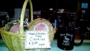 Java House Café